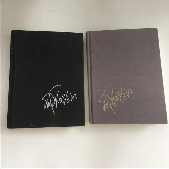 Harper Other - Silverstein books